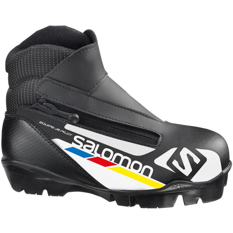 Bottes de ski de fond Equipe Junior Pilot