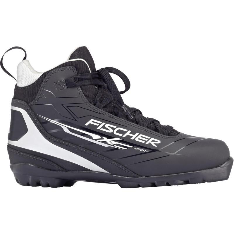 XC Sport Boots Black