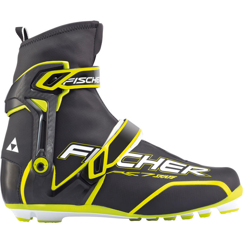 Bottes de ski de patin RC7