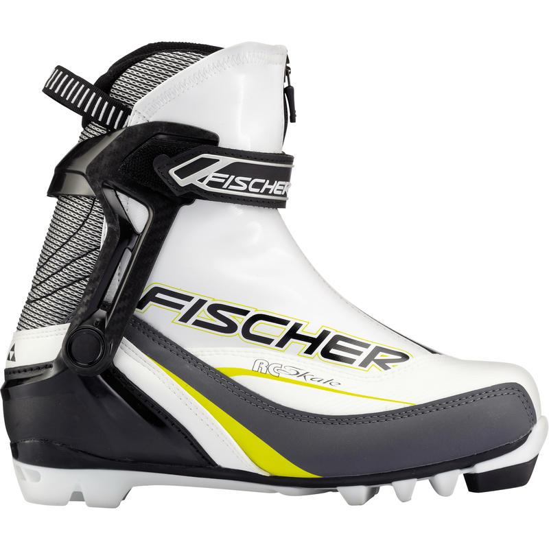 Bottes de ski de patin RC My Style