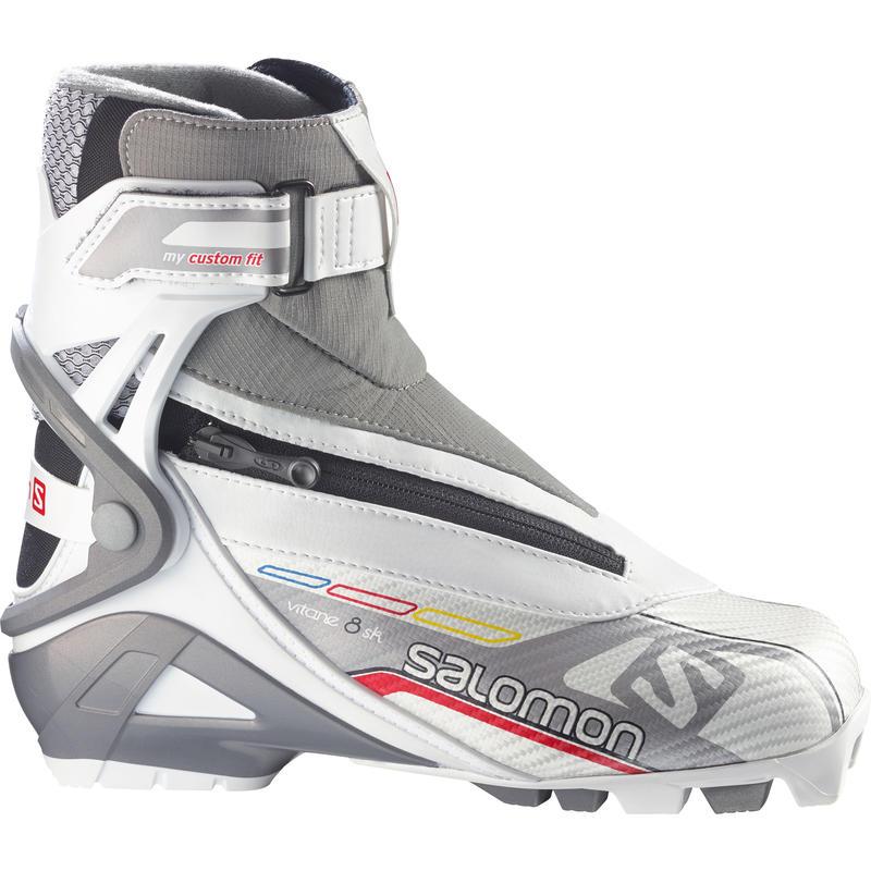 Bottes de ski de patin Vitane 8 CF