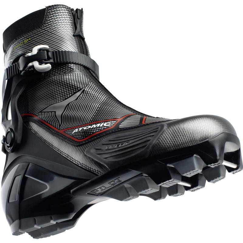 Bottes de ski de patin Sport Pro