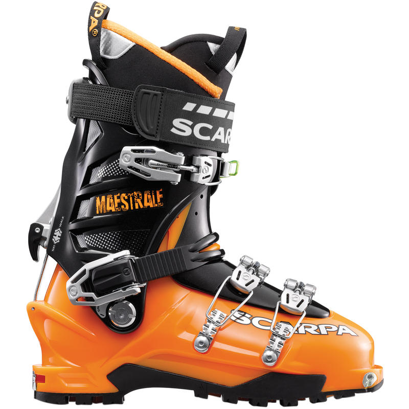 Bottes de ski de haute route Maestrale
