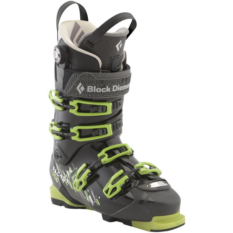 Bottes de ski de haute route Factor 130