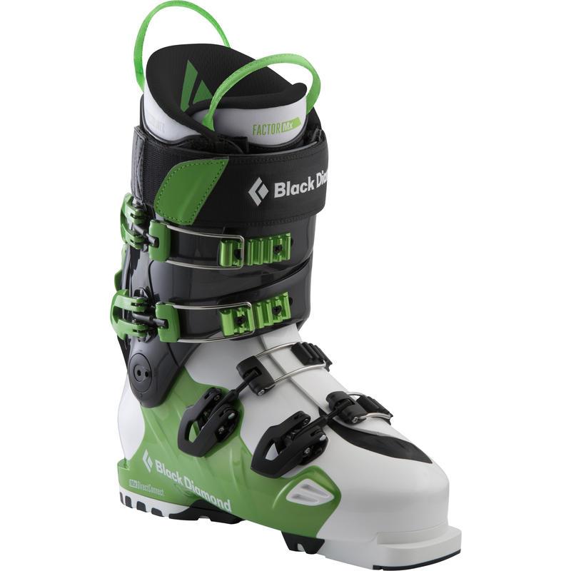 Bottes de ski de haute route Factor Mx 130