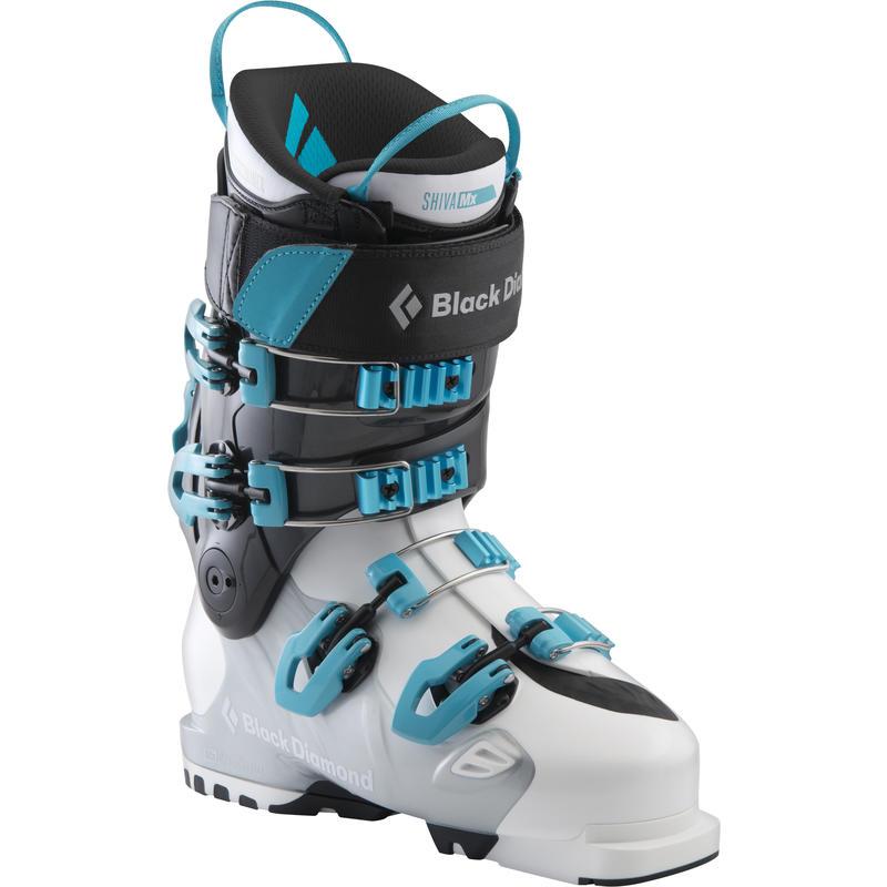 Bottes de ski de haute route Shiva Mx 110