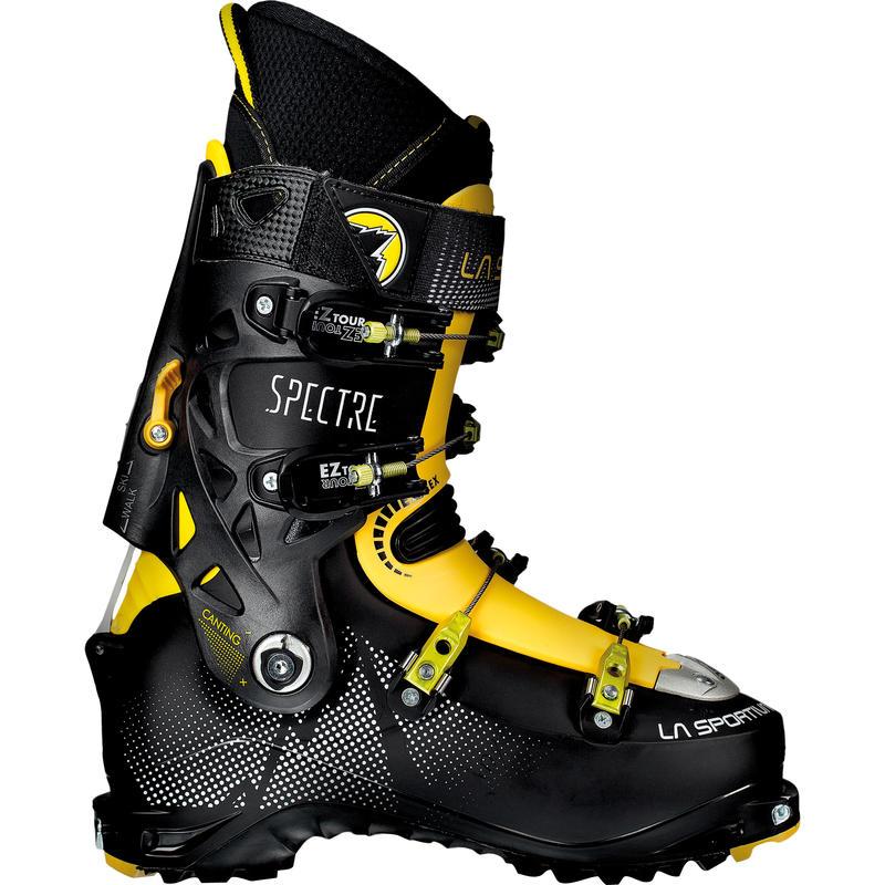 Bottes de ski de haute route Spectre