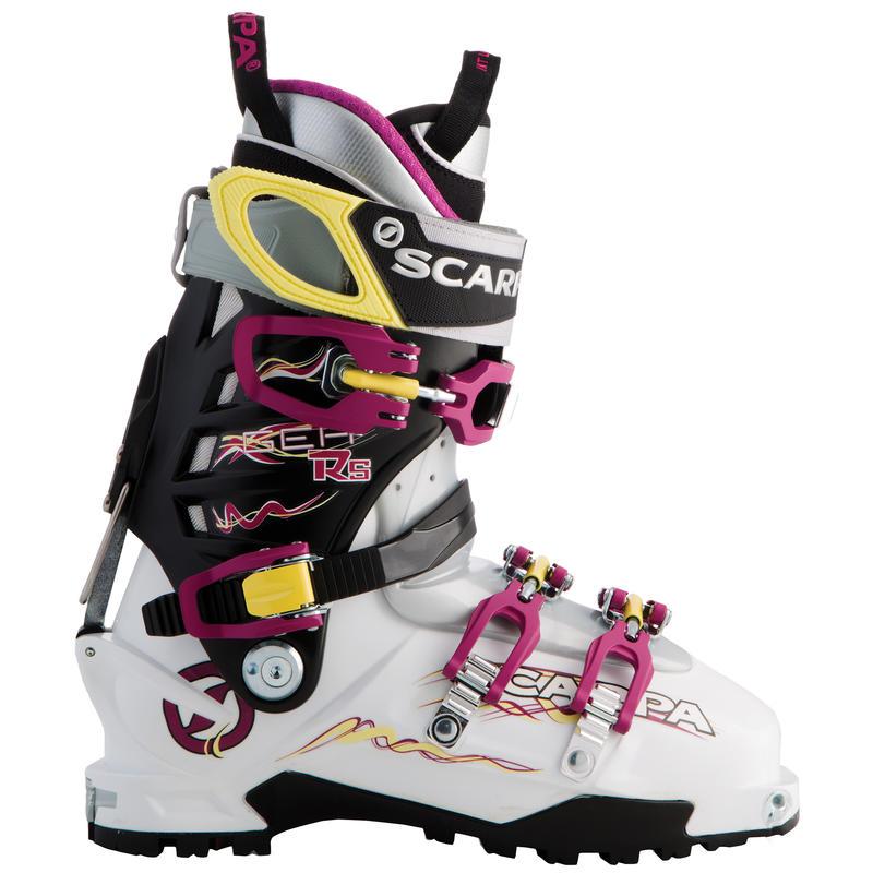 Bottes de ski de haute route Gea RS