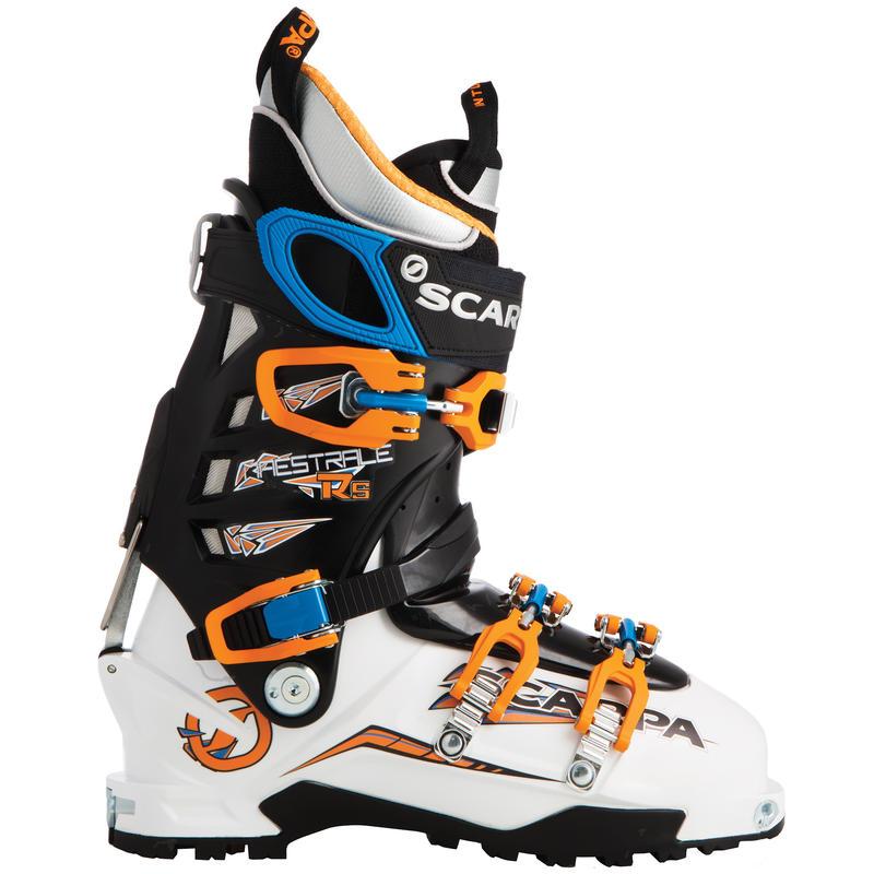 Bottes de ski de haute route Maestrale RS