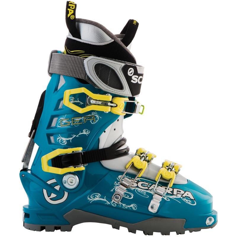Bottes de ski de haute route Gea 1.0