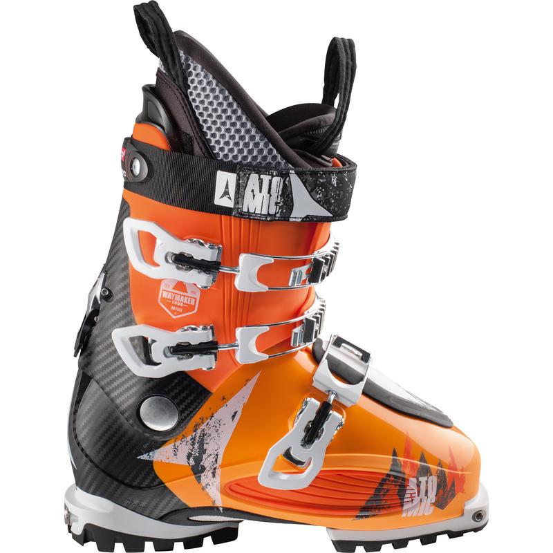 Bottes de ski de haute route Waymaker Tour 110