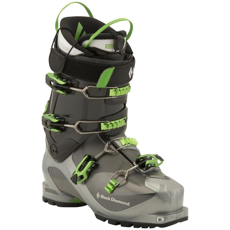 Bottes de ski de haute route Quadrant