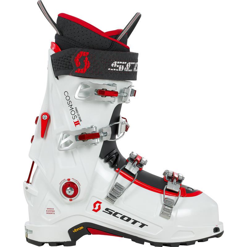 Bottes de ski de haute route Cosmos II