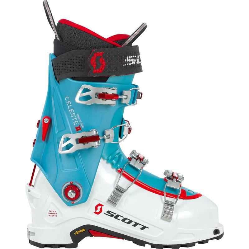Bottes de ski de haute route Celeste II