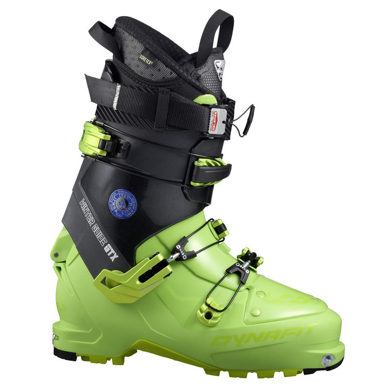 Bottes Winter Guide GTX Vert/Noir