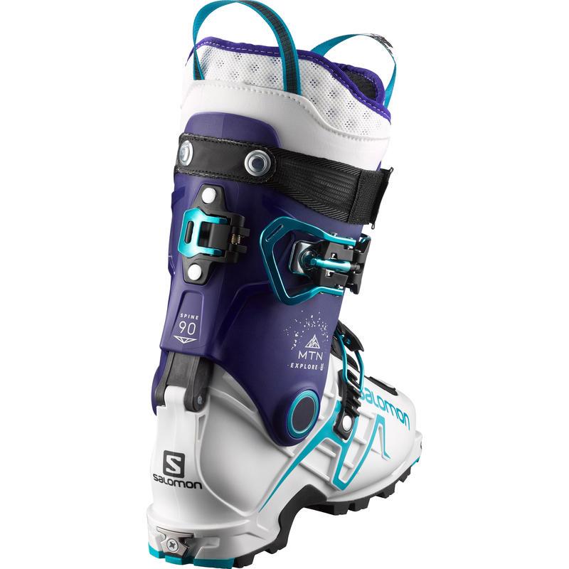 De Mtn Ski Explore Salomon Bottes Femmes qCpd8nwE