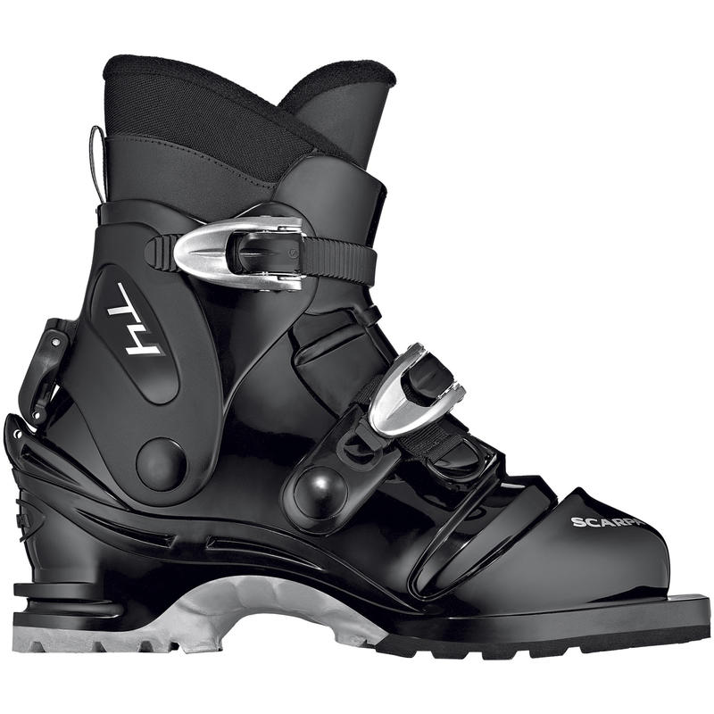 T4 Boots