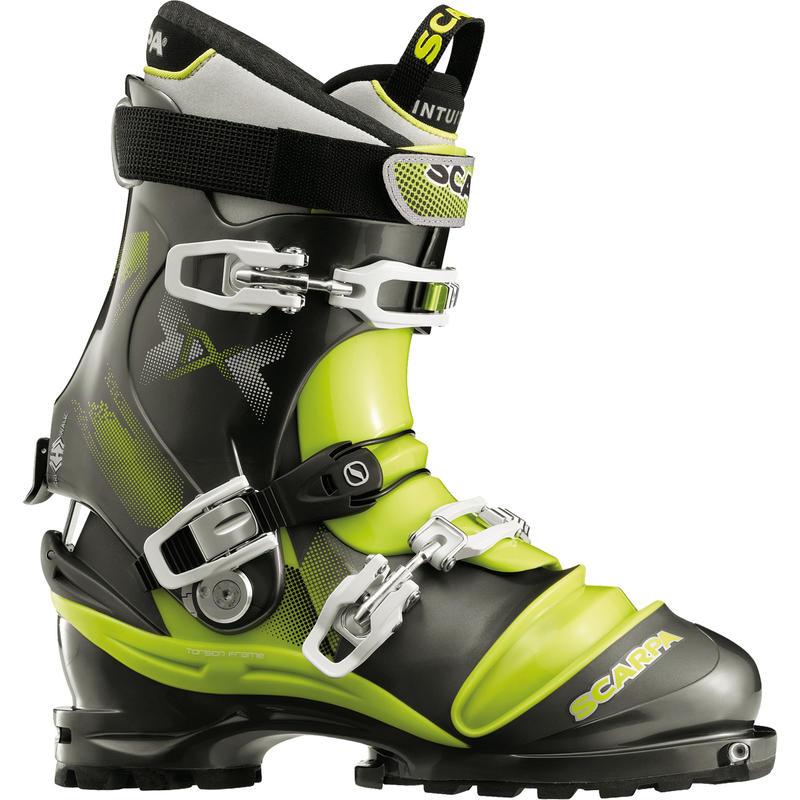 Terminator X Telemark Boots