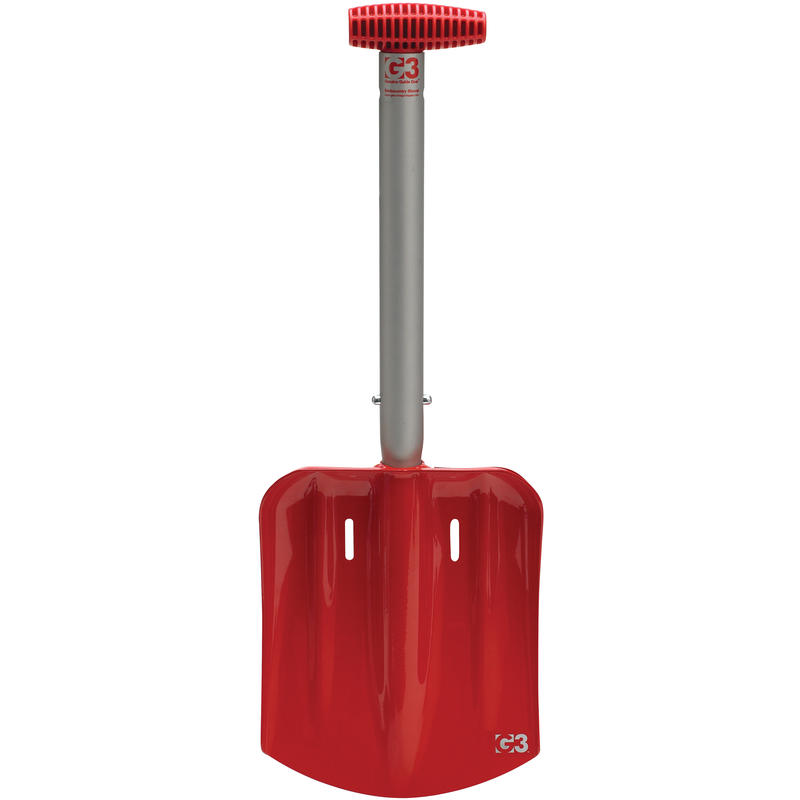 SpadeTECH Shovel - T-Grip