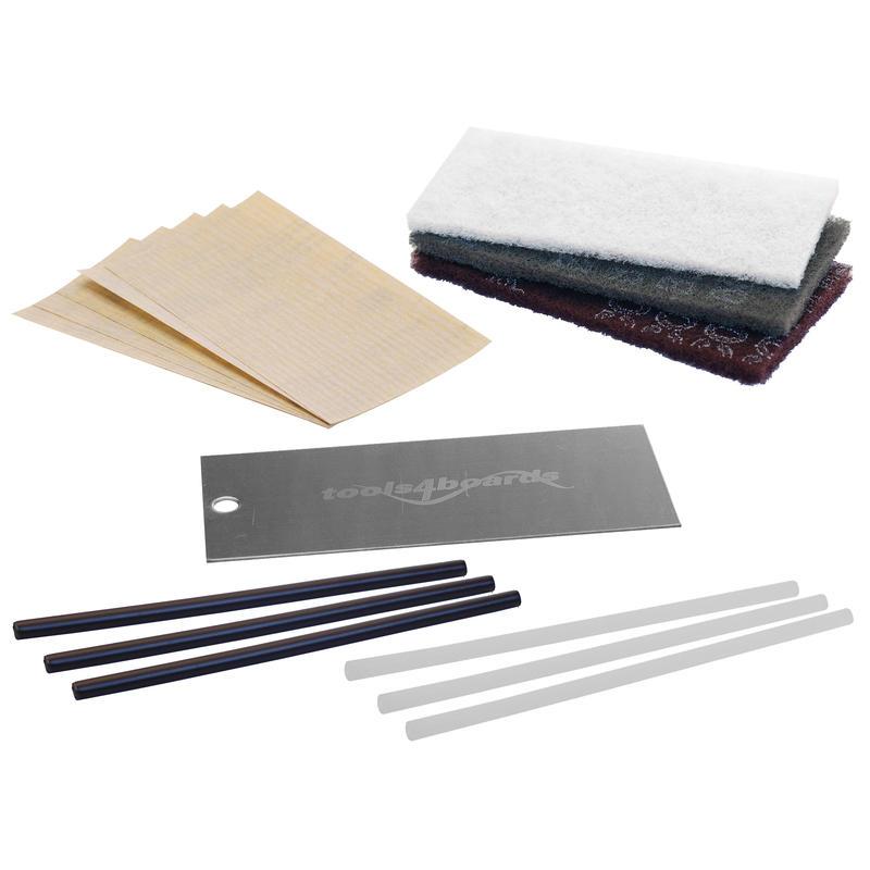 PTEX Base Repair Kit