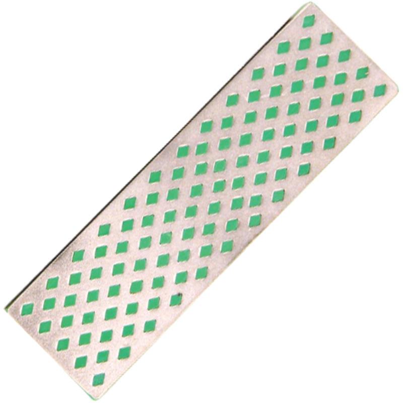 Affûteur diamanté ultrafin vert
