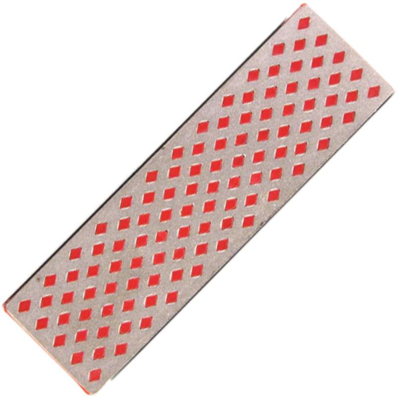 Affûteur diamanté fin rouge