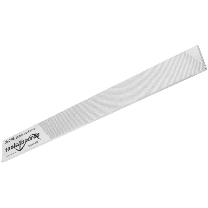 Lime de précision Chrome Professional - 150 mm