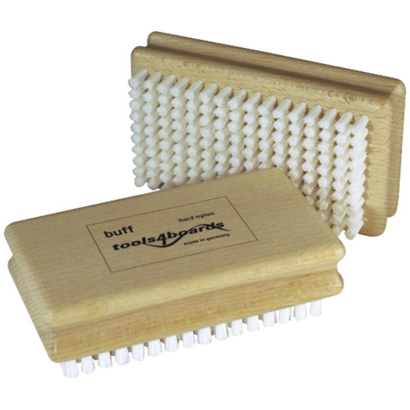 Manual Hard Nylon Brush