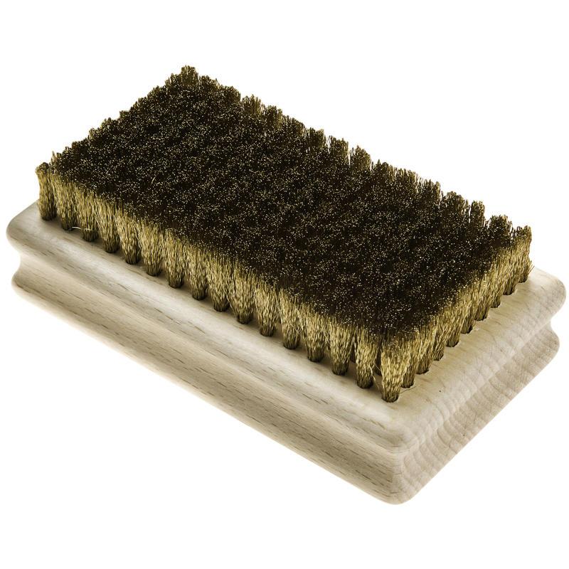 Manual Hard Brass Brush