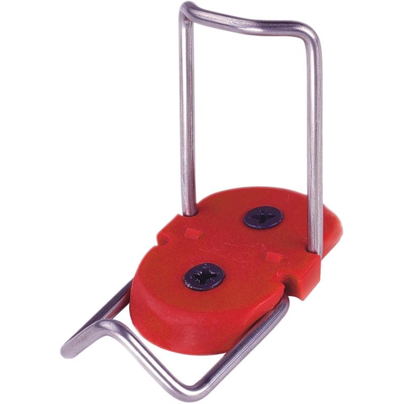 Talonnières pour fixations de ski de 8 mm