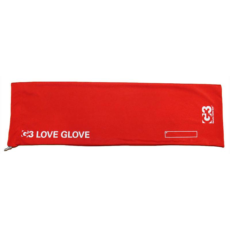 Sac Love Glove pour peaux d