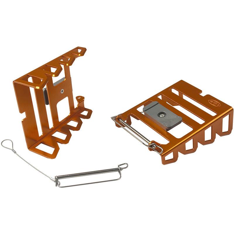 Splitboard Crampons