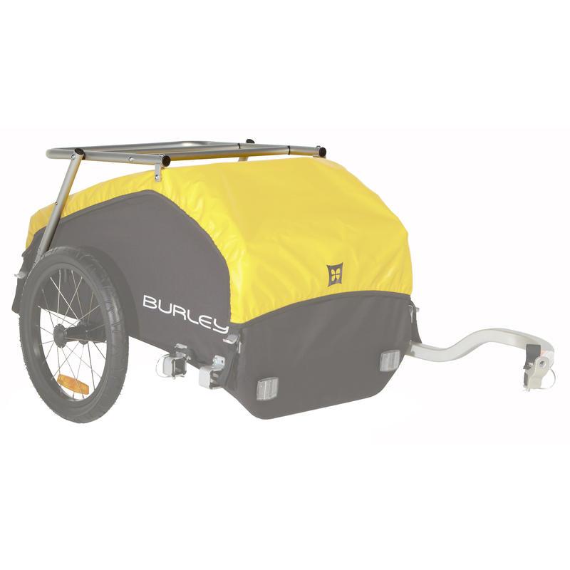 Porte-bagages pour remorque de vélo Nomad