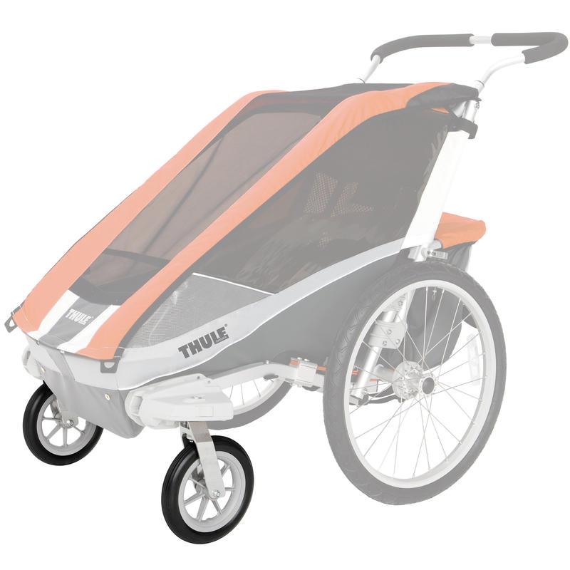 Chariot Strolling Kit