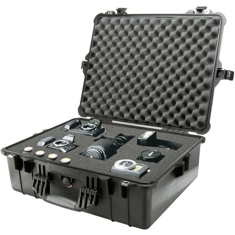 1600 Case Black