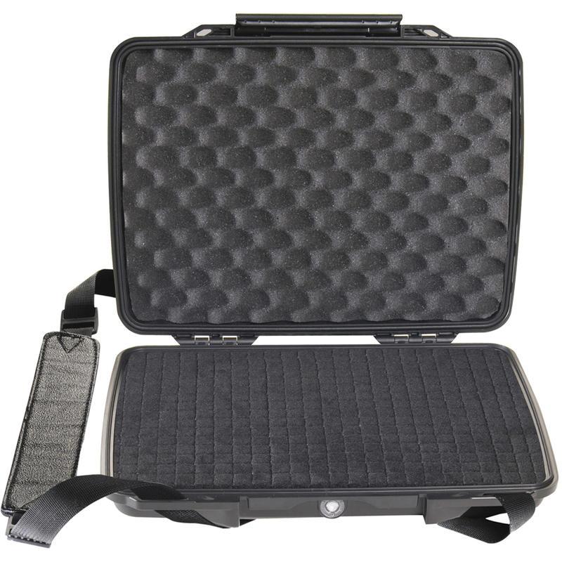 Étui 1075 pour tablette et portable Noir