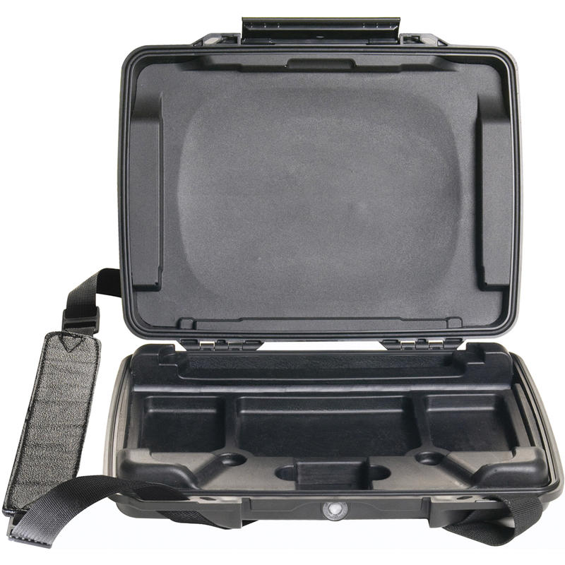 Étui i1075 Elite pour iPad Noir