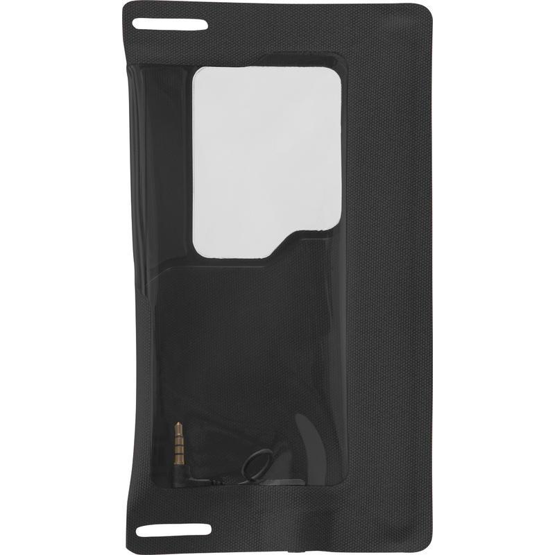 Étui iSeries pour iPhone 5 avec prise audio Noir