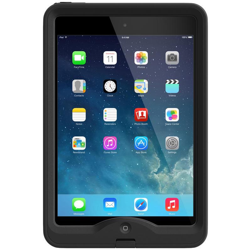 Étui nüüd pour iPad mini Noir/Noir