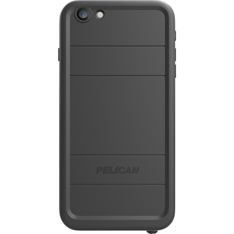Étui Marine pour iPhone 6/6S Plus Noir