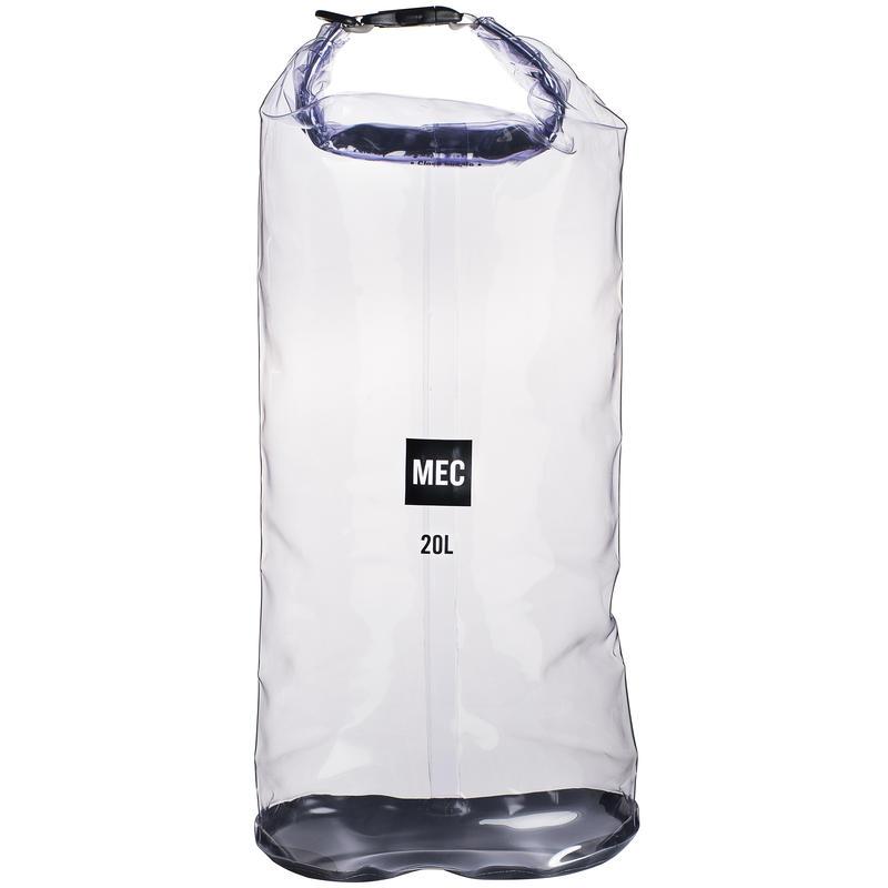 Transparent Dry Bag