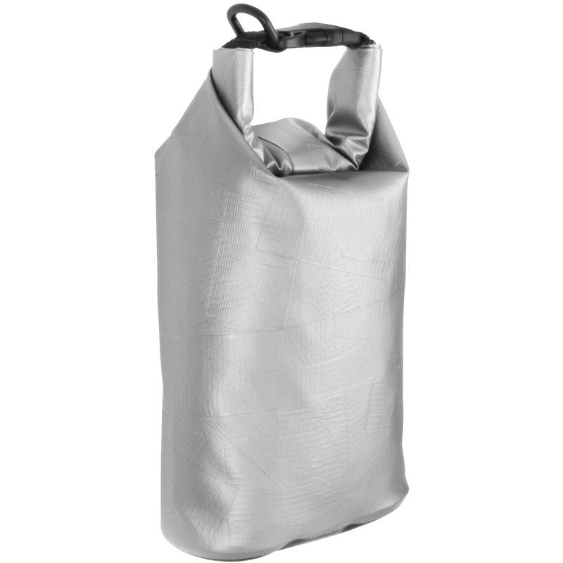 Aquaduct Dry Bag Silver
