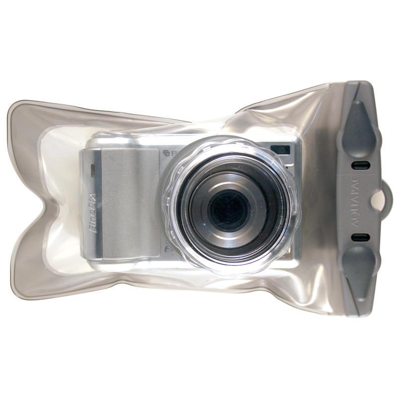Étui pour appareil-photo avec lentille 428
