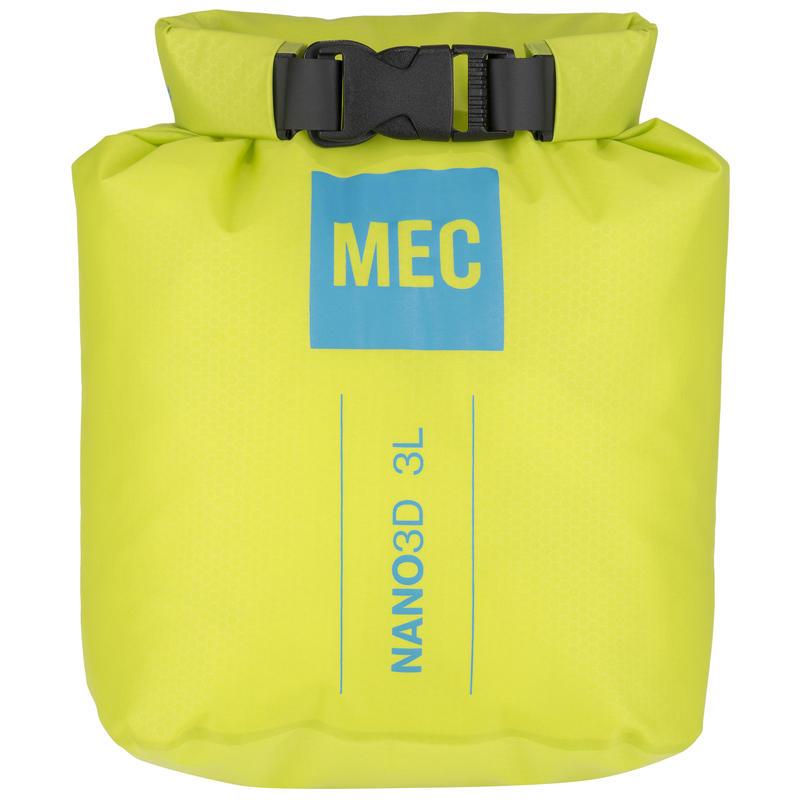 MEC Nano 3D Dry Bag