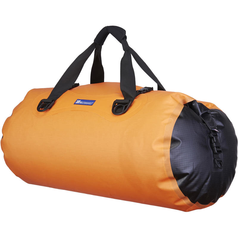Sac de sport Colorado Orange