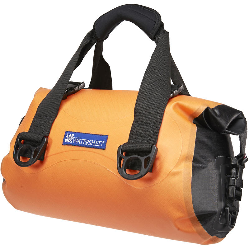 Ocoee Duffel Orange