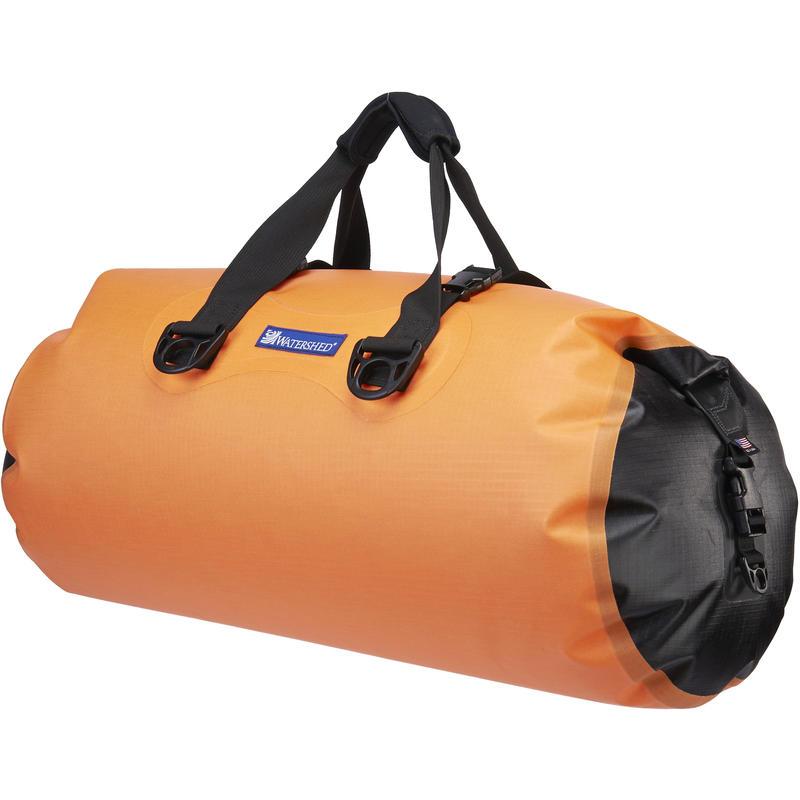 Sac de sport Yukon Dry Orange
