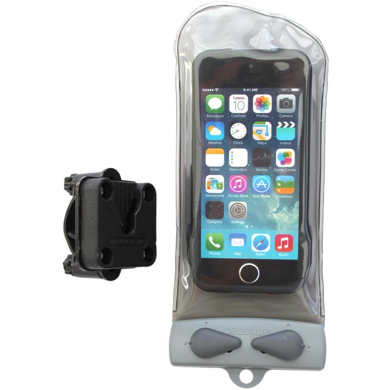 Mini étui étanche de vélo pour téléphone