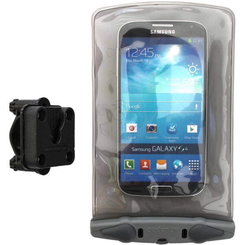 Small Bike-Mounted Waterproof Phone Case
