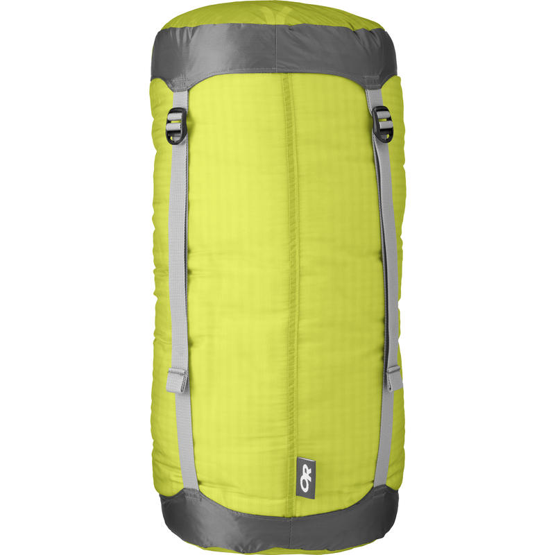 Ultralight Compression Sacks Lemongrass